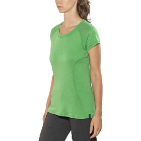 Bergans Cecilie T-shirt Femme, timothy /frog
